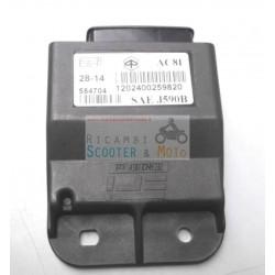 Centralina Accensione Immobilizer Originale Vespa Gt 125 200 (2003-2007)