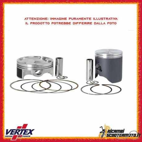 Pistone D50 Zzg (50,80) Pcr 100Cc L-Ring 1,5Mm