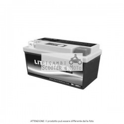 Batteria Adly Noble 2T 50 06/E Superiore
