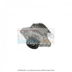 Alternatore Aixam 5005 Benzina 500 05 166725