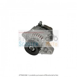 Alternatore Aixam City Diesel 500