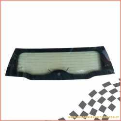 Lunotto termico chiaro vetro posteriore con resistenza LIGIER JS50