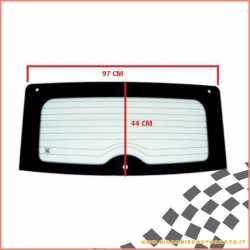 Lunotto termico colorato vetro posteriore CHATENET CH26 / EVO