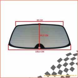 Lunotto vetro posteriore termico fumè CHATENET CH16 CH22 Media Barooder