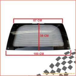 Lunotto vetro posteriore termico colorato GRECAV EKE LM4 LM5