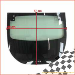 Lunotto vetro cristallo posteriore MICROCAR DUE P85