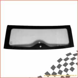 Lunotto vetro cristallo posteriore chiaro LIGIER IXO (JS36)