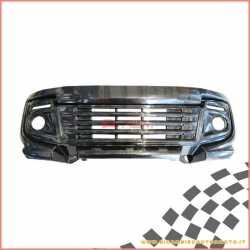 Calandra paraurti anteriore Carbon Look LIGIER JS50 V2 (JS56)