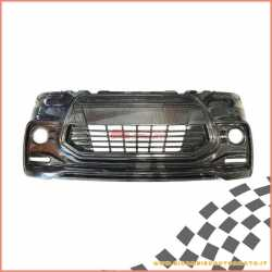 Calandra paraurti anteriore Carbon Look LIGIER JS50 SPORT