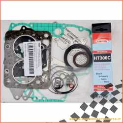 Engine gasket kit AIXAM 400 KUBOTA Z402