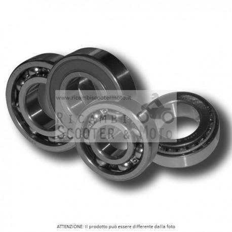Naraku marques VILEBREQUIN Roulements Set NTN Aprilia Sportcity Sr 50 Lc Mojito ab04