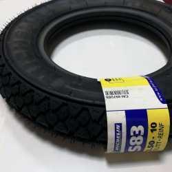 Pneumatico Gomma Michelin misura 300-10 42J S83