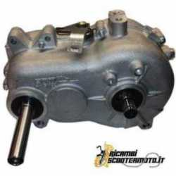 Differential Reducer 1: 8 Chatenet Ch16 Media External Lever