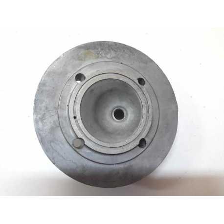 Cylinder head PIAGGIO APE MP 500 550 600