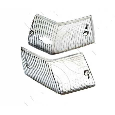 Gemme frecce posteriori trasparenti PIAGGIO Vespa PX 125 150 PE 200