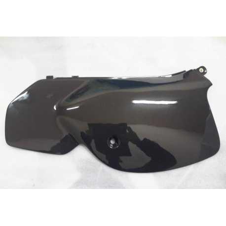 Fianchetto posteriore sinistro nero GILERA NORDWEST 600