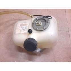 Réservoir d'huile mélange d'origine PIAGGIO APE CAR P2 P3