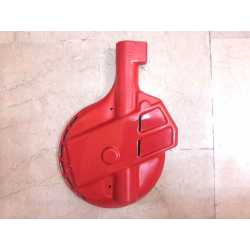 Disc cover front ORIGINAL GILERA RC 600 R Black