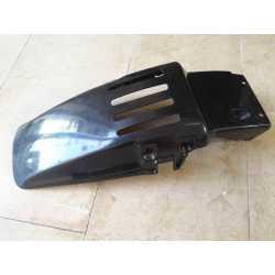 Garde-boue arrière rouge ORIGINAL GILERA RC 600