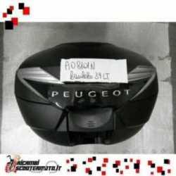 Bauletto 39Lt Peugeot Belville 125 2017-2020
