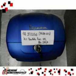 Bauletto 36Lt Blu 289/A Piaggio Vespa Gts Hpe 300 2019