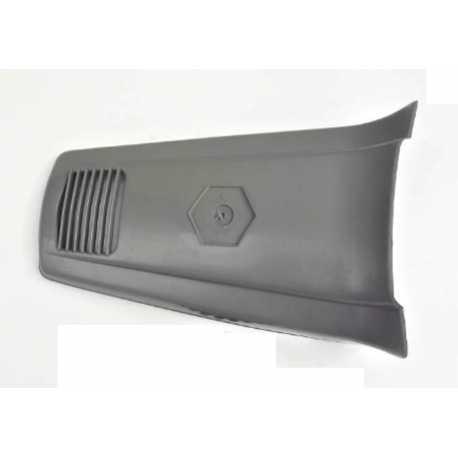 Nasello calandra mascherina copristerzo PIAGGIO APE MP 600