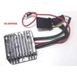 ORIGINAL voltage regulator GRECAV EKE LM4 / Pick Up