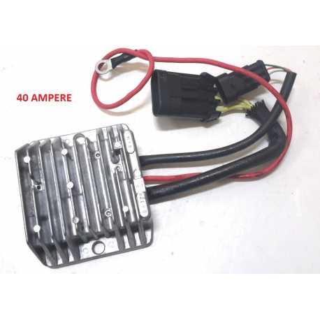ORIGINAL voltage regulator GRECAV EKE LM4 / Pick Up