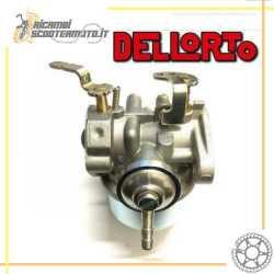 Carburador dell'Orto FHC 20 16 A manual neumático Agrícola