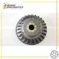 Flywheel Original VESPA PK 125 PRIMAVERA ET3 with electric start