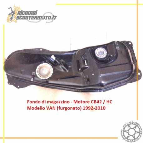 Serbatoio carburante benzina Originale PIAGGIO PORTER 1300 Furgonato