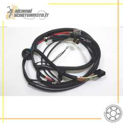 Battery side motor electric cable group Original LIGIER NOVA