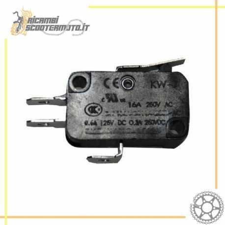 Micro interruttore leva cambio AIXAM CHATENET MICROCAR
