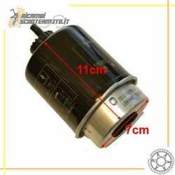 Diesel filter LOMBARDINI DCI LDW 422 442 LIGIER MICROCAR CHATENET GRECAV