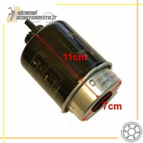 Filtro gasolio LOMBARDINI DCI LDW 422 442 LIGIER MICROCAR CHATENET GRECAV