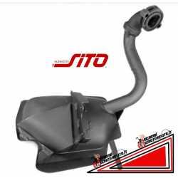 Exhaust Sito Ape TM 703 602 P703 P602