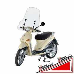 Wind Shield Piaggio Liberty 50 125 150 1996 2005