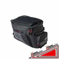 Borsa serbatoio moto 19/25 litri fissaggio cinghie o magnete