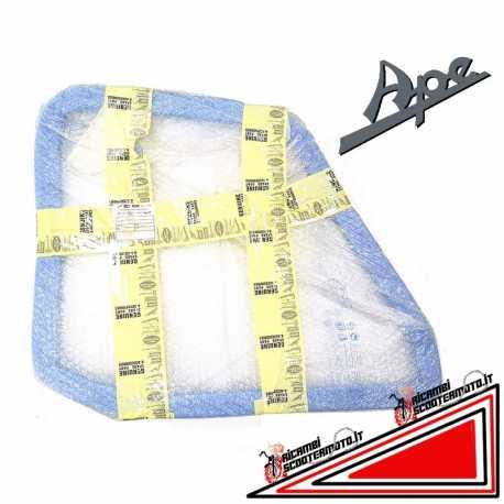 Vetro laterale Sinistro Piaggio Ape TM 703 FL2 P703 P703V