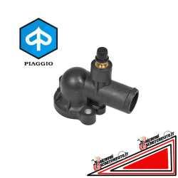 Complete Original Piaggio Beverly 125 250 300 Thermostat Cover