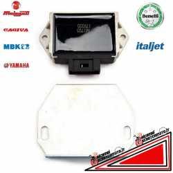 Voltage Regulator Benelli Malaguti MBK Yamaha 125 150 180