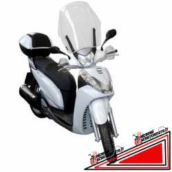 Pare-brise Honda SH 300 2011 2015 O.E.M.
