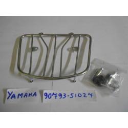 Portapacchi Yamaha Xj 600 S Tutti I Modelli