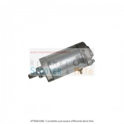 Anlasser Aprilia Dorsoduro (Smc00 / Sm000 / Sma00) 750 08/16