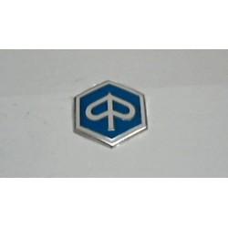 Scudetto Emblema esagonale Piaggio