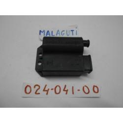 Centralina Elettronica Originale Malaguti F 15 50 96-99 Con Trasponder