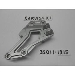 Staffa Pedana Poggiapiedi Anteriore Dx Kawasaki Gpx R F1-F3 750 87-89