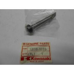 -Spannung Nockenwelle Kolben Kawasaki Zr C1-C4 91-94 750