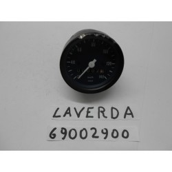 Contachilometri Laverda Lz 125 175