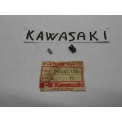 Molla Contralbero Di Bilanciamento Kawasaki 600 650